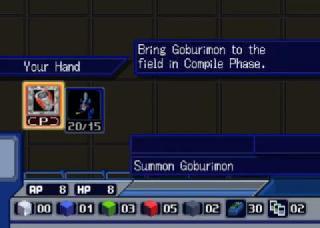 Screenshot Thumbnail / Media File 1 for Digimon World 3 [U]